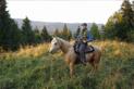Jazda na Koni v Cicmanoch